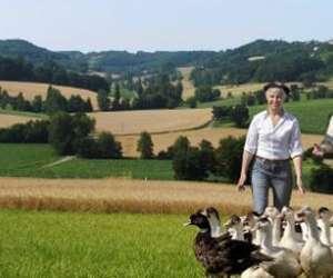 Musée du foie gras de souleilles