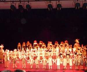 Ecole de danse cadaujac
