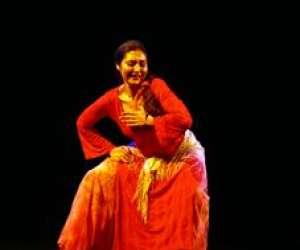 Cours danse orientale / danses tsiganes