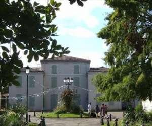 Château de nahuques
