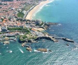 Biarritz organisation 64