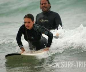 Ecole de surf vivelesurf