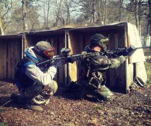 Fanatic paintball