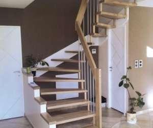 Map bois -  créateurs d'escaliers