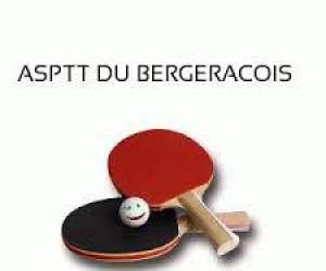 Asptt du bergeracois tennis de table