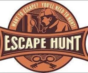 Escape hunt bordeaux
