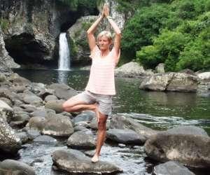Relaxation, yoga et créativité