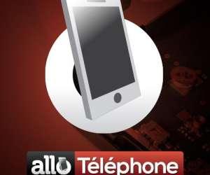 Allo-téléphone bordeaux-lac