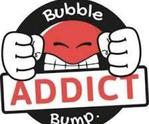 Bubble bump perigueux