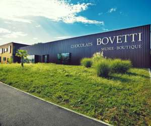 Chocolaterie et musée bovetti