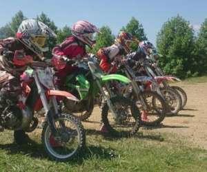 Motoclub as kantia