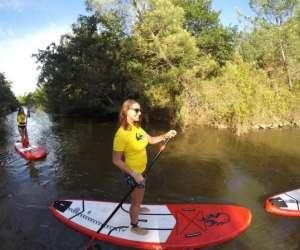 Stand up paddle - boudigau sup capb...