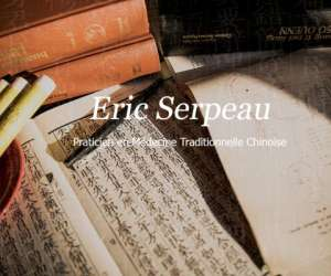 Eric serpeau - médecine traditionnelle chinoise