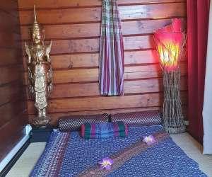 Yim siam massages thai bien être et saveurs d
