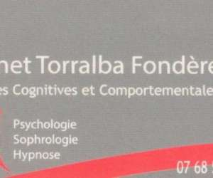 Cabinet de thérapies cognitives et comportementales tor