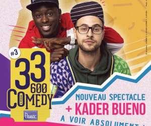 33/600 comedy
