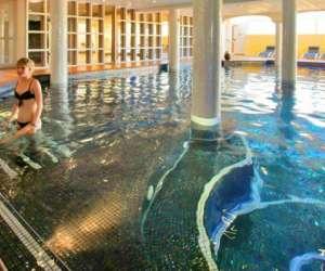 Aqua-zen spa
