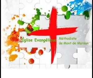 Association  eglise evangélique méthodiste