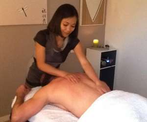Lin sok - massages bien Être