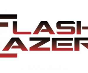 Flash lazer
