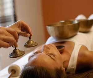 Réflexologie plantaire et massages
