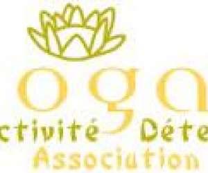 Association yoga activité détente