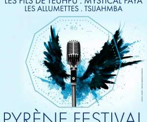 Association loco-motivés - pyrène festival