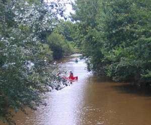 Ciel canoe capbreton