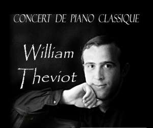 Theviot william