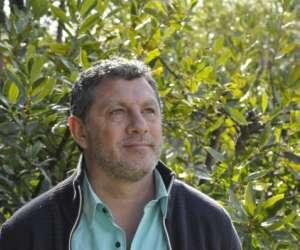 Nicolas darrigrand