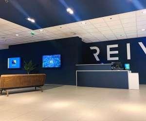 Reiv centre de realite virtuelle a ...