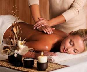 Massages & relaxation samantha