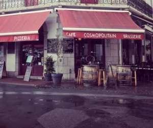 Brasserie le cosmopolitain