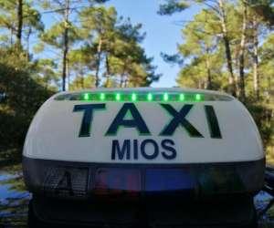 Taxi arnaud brillet