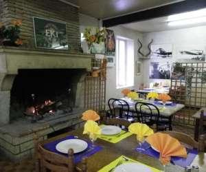 Hôtel-restaurant le flaütat