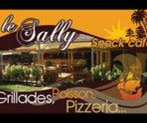 Cafe de la sally nord