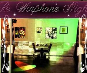 Restaurant le winphone night