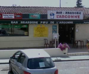 Bar brasserie de l