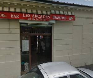 Bar brasserie les arcades