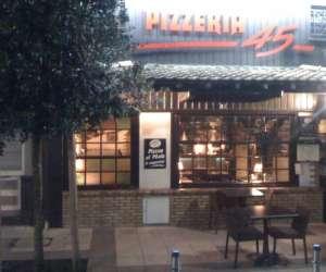 photo Pizzeria 45
