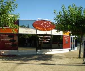 Restaurant le wallaby