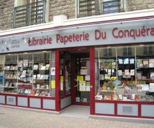 Librairie papeterie du conquerant