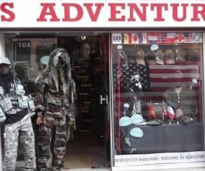 Us adventure