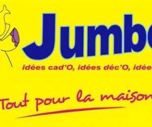 Jumbo - discount, stocks, dégriffés