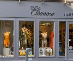 Eléonore lingerie