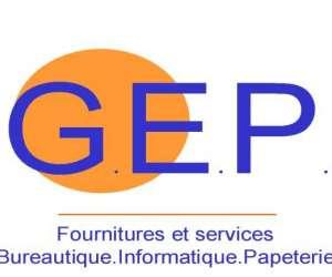 G.e.p - papeterie, bureautique et progiciels