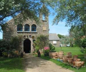 La chapelle de la lorette