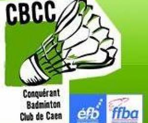 Conquerant badminton club caen