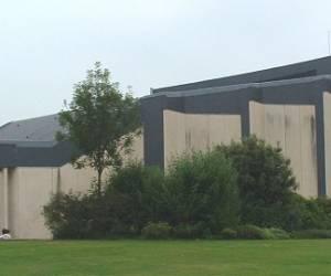Conservatoire national de région de caen