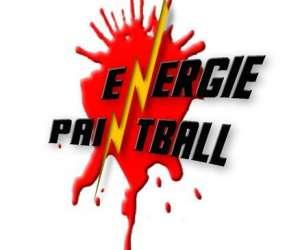 Energie paintball